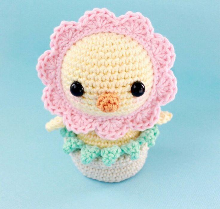 160 besten crochet Bilder auf Pinterest | Häkeln, Amigurumi und ...