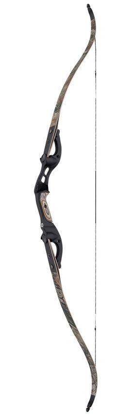 2014 Hoyt Buffalo Recurve Bow^ - from Merlin Archery Ltd. Arena Bow *drool*