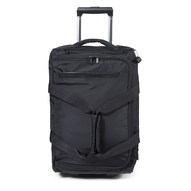 Hedgren Extranet 21-inch Carry On Rolling Duffel Bag