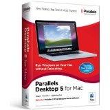 Parallels Desktop 5.0 for Mac (CD-ROM)By Nova Development US