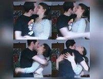 Ilvostrocarodexter con la sua fidanzata violetta