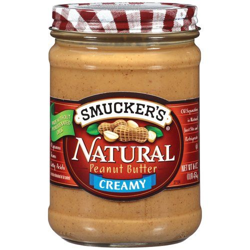smuckers natural peanut butter Smuckers Natural Peanut Butter Partners with National Parks  #mc  R2/11