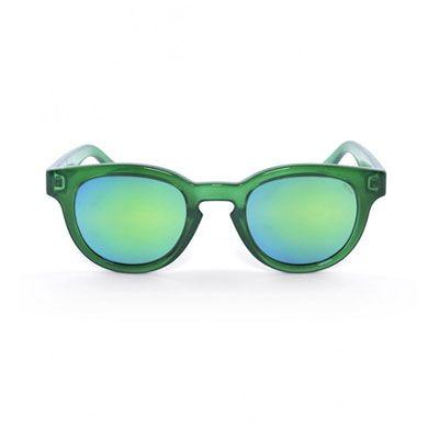 fulgor Verde Lucido Blue/Verde Specchiato