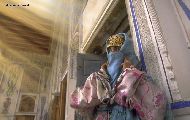 #AsiaCentrale #Uzbekistan