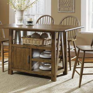Liberty Furniture Farmhouse Dining Table