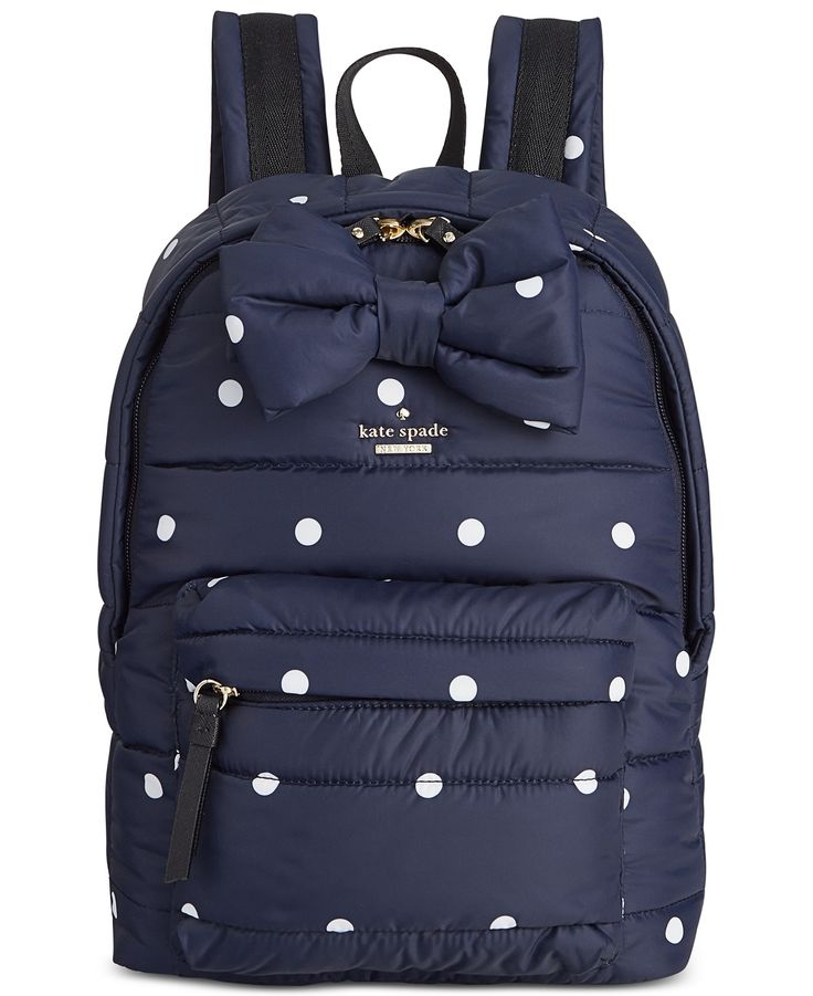 kate spade new york Colby Court Reid Backpack - Handbags & Accessories - Macy's