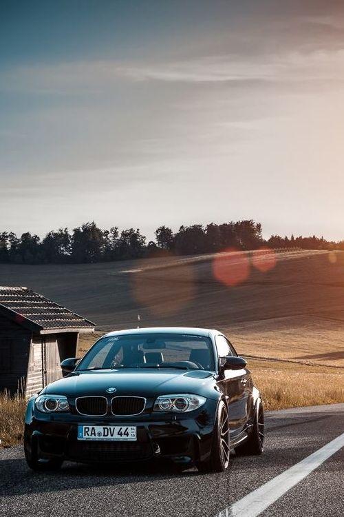 BMW e87 Pack M