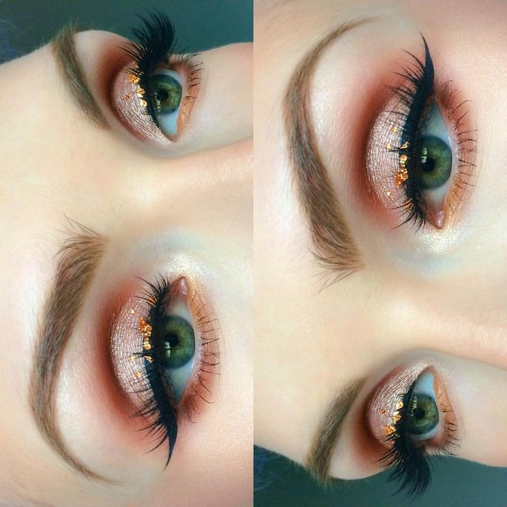 """Molly Bee on Instagram: """"birthday eyeballs 