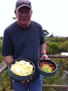 52 weeks of guacamole - a new recipe each week!: Recipe, 52 Weeks, Avocado Diva