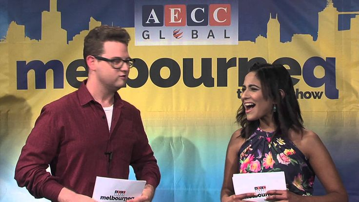 Coming up in Episode 6 - AECC Global #MelbourneQ, the quiz show