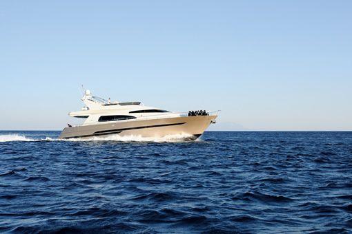 Makomim.com # yacht design