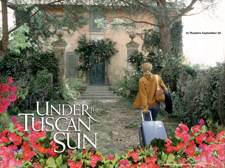 Love this movie!Diane Lane, Great Movie, Buckets Lists, Tuscan Sun, Book, Woman Clothing, Clothing Stores, Tuscany Italy, Favorite Movie