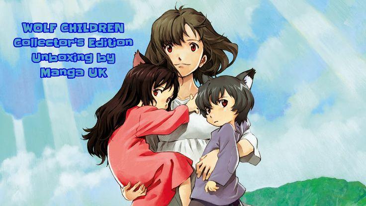 Dopo parecchio tempo ritorniamo a proporvi gli unboxing di Manga UK... oggi per l'occasione vi mostriamo la Collector's Edition di Wolf Children; un interessante box set presentato ai fan dal solito Jeremy Graves, responsabile dello stesso editore britannico [...]