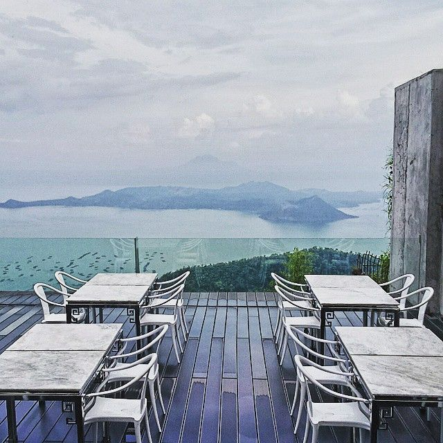 20 of Tagaytay's Best Kept Secret Restaurants