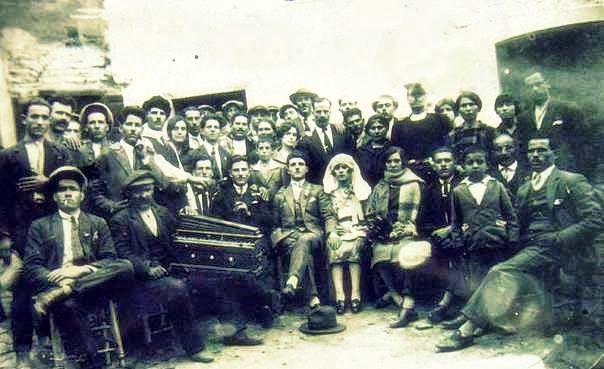 Χρ. Καρατζάς ή Μερλάς : Ο σαλτιμπάγκος* των Κουμεΐκων | Μπάλος