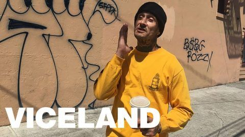 Andy Roy: EPICLY LATER'D (Preview) – VICELAND: Source: VICELAND Andy Roy journeyed from pro skater to prison inmate, and back again. In…