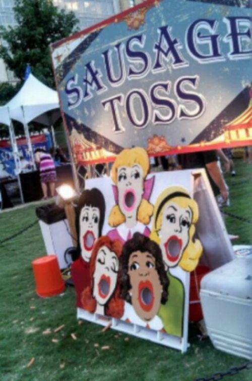 Funny Carnival Jokes