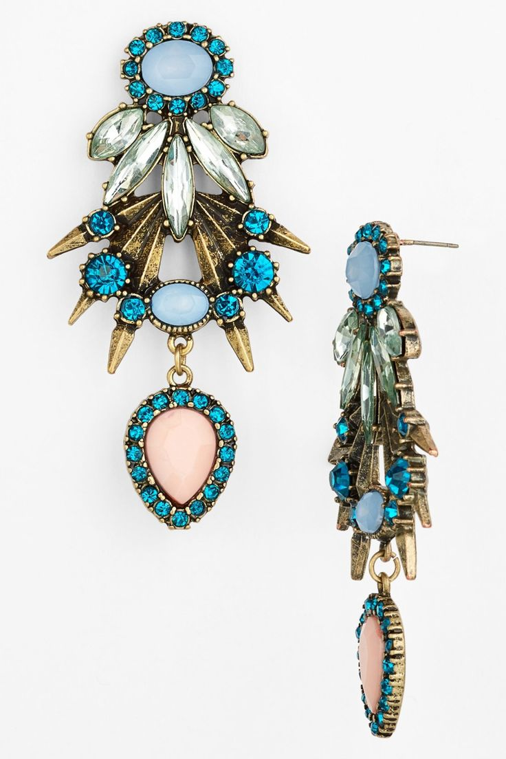 how to take off blomdahl earrings