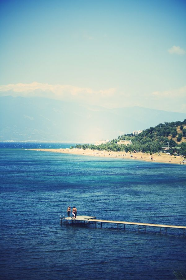 Pelitköy Coast on 500px by Ezgi Toral