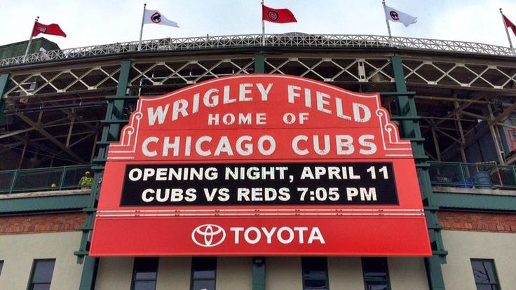 Where to Eat Near Wrigley Field In Chicago - Eater Chicago
