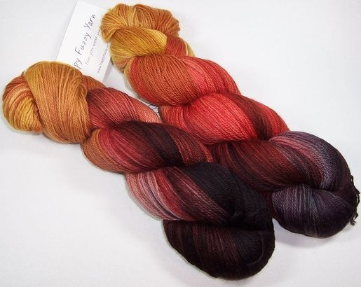 dyeing synthetic fibers All About Hand Dyeing Q&A