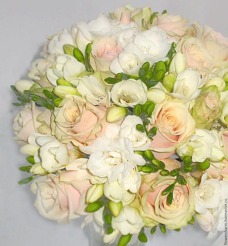 Картинки по запросу букет на свадьбу белый