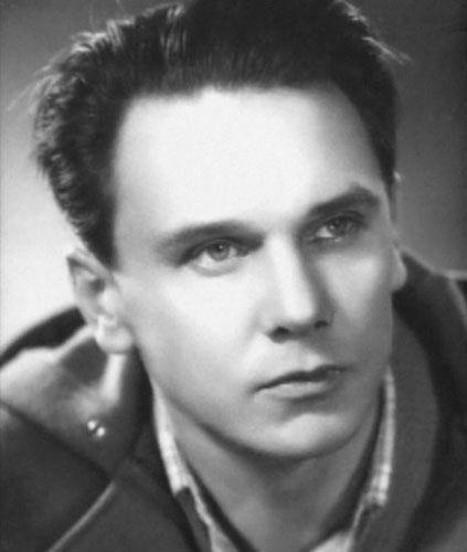 Георгий Юматов.