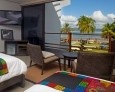 View from what should be my bedroom Punta Chame, Panama #JetsetterCurator