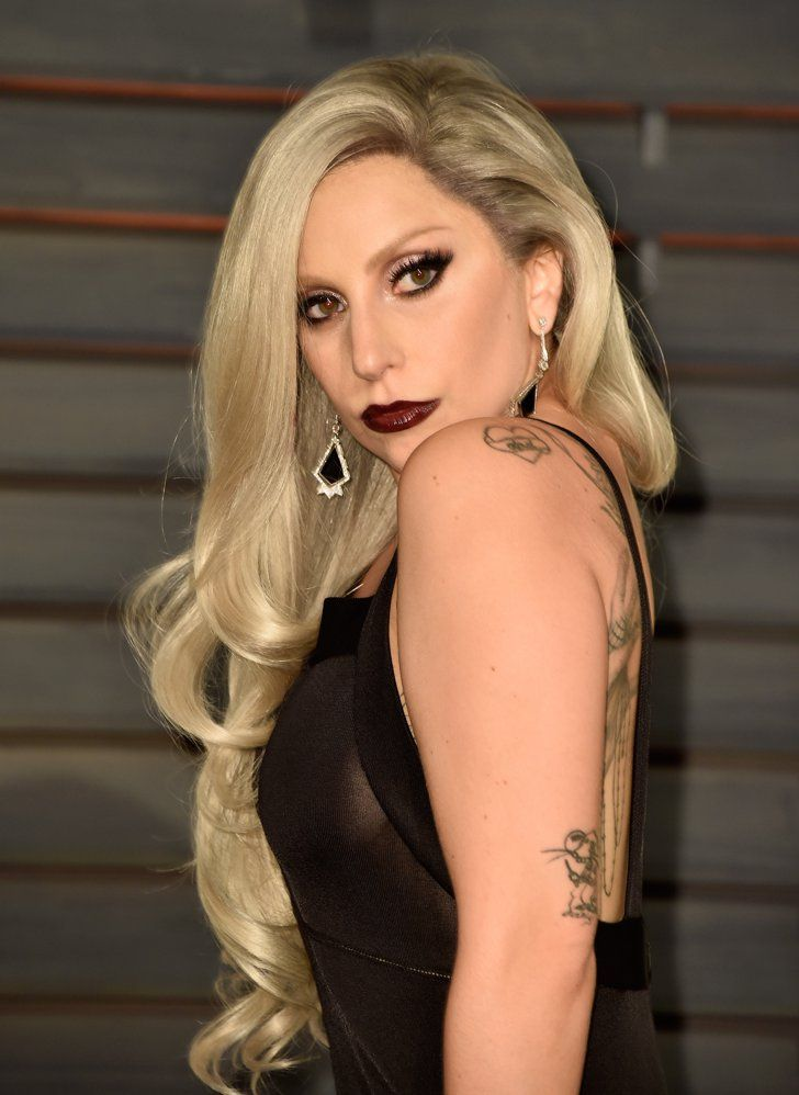 Pin for Later: 18 Lady Gaga Quotes Worthy of an Applause