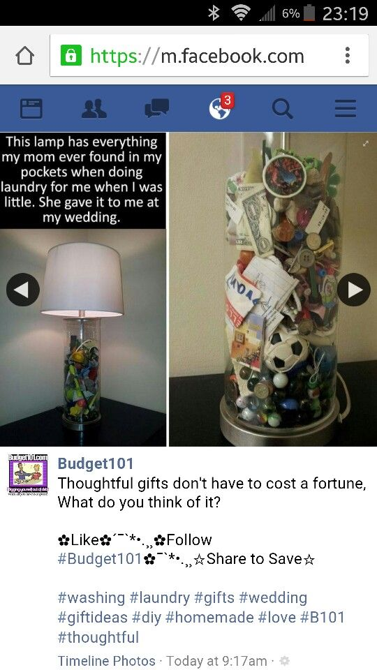 18 th birthday idea