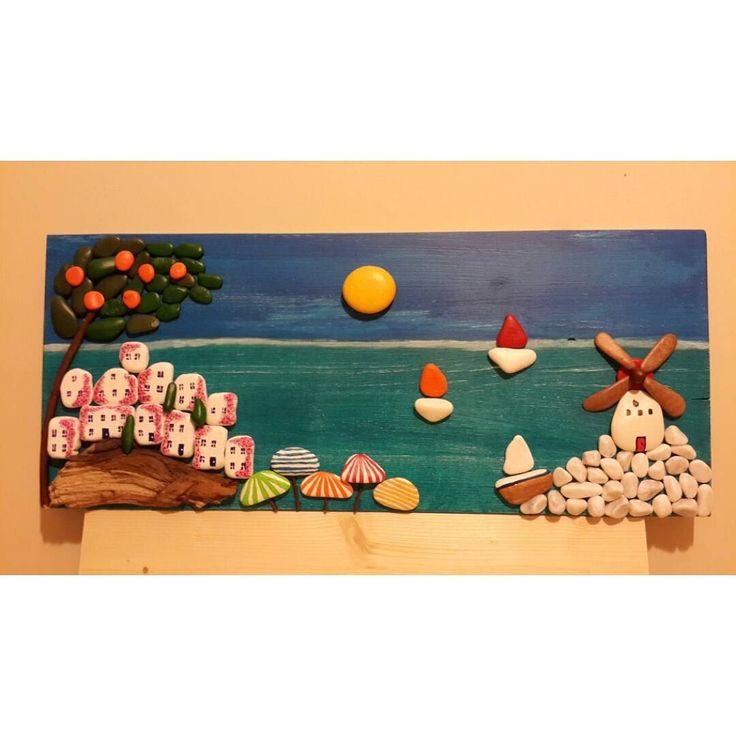 60×25 ölçülerdedir. Sipariş için dm'den ulaşabilirsiniz #hediyelik #duvarsüsü #sevimlitaşlar #siparişalınır #taşboyamasanati #sanat #taş #çakıl #artworks #painting #tagstagram #stone #taşboyama #elemegıgöznuru #stonepainting #chırıtsmas #sun #sunny #summer #tagsforlikes#taşboyamalar #taşboyamasanatı#bodrum #tatil #deniz #sea #holiday#dekorasyon #evdekorasyonu