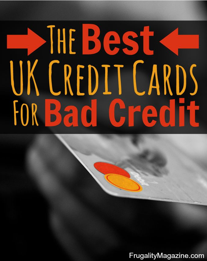 Credit Cards Uk