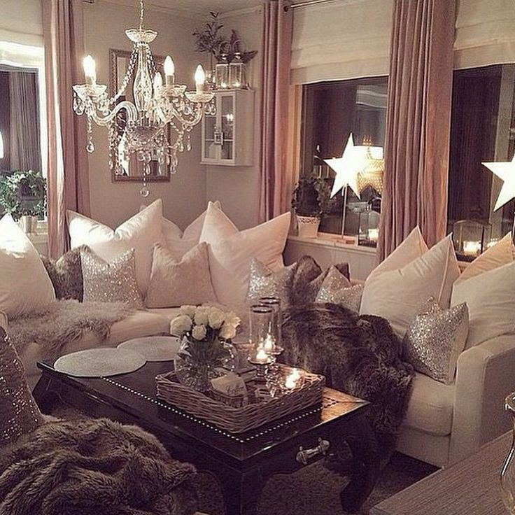 Home Decor Inspiration Sur Instagram Black And White: Everything But The Chandelier. People Willhit Their Heads