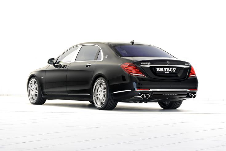 900 KM, 1500 Nm, prędkość 350 kilometrów na godzinę plus niesamowicie luksusowe wnętrze, najnowocześniejsza technologia i eleganckie wzornictwo. Jego Wysokość, Mercedes-Maybach S600 Brabus.  Przeczytaj więcej: http://brabus-jrtuning.pl/blog/brabus-poprawia-najnowszego-mercedes-maybach/  http://www.brabus-jrtuning.pl/index.php/