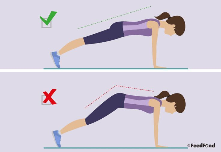 7 Exercises That Will Transform Your Whole Body in Just 4 Weeks – #body #Exercis…