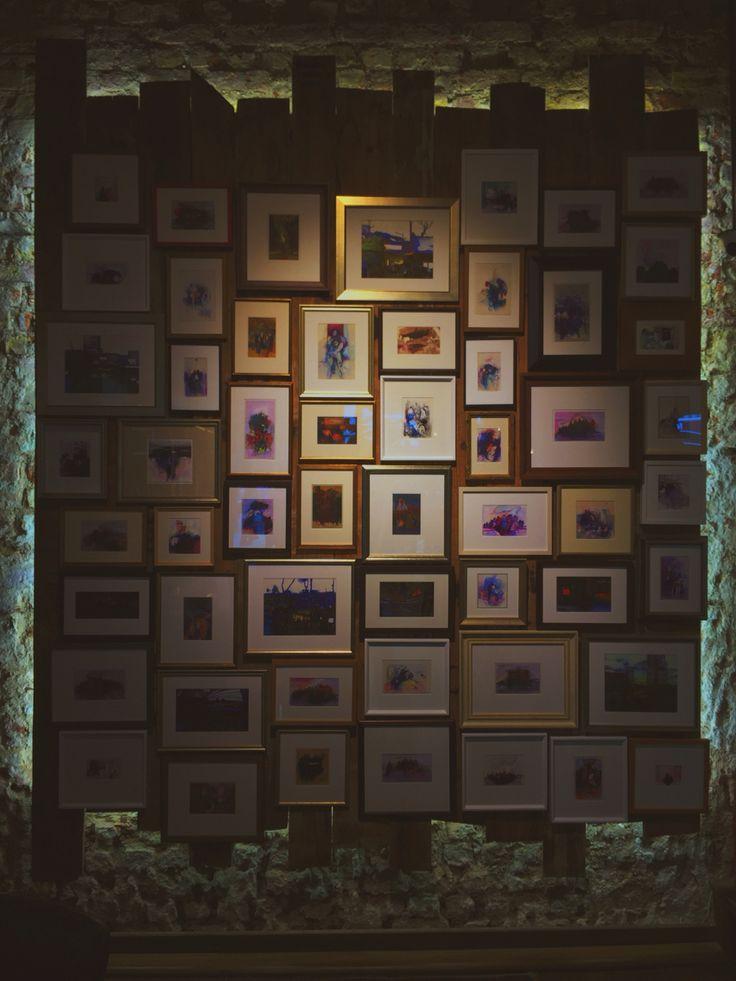 Seven Sanat Galerisi 2015