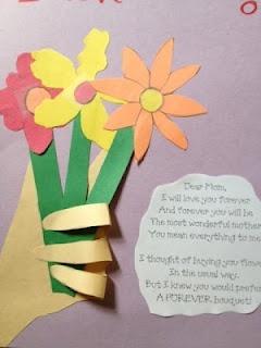 Mother's day idea #kids #kids_stuff