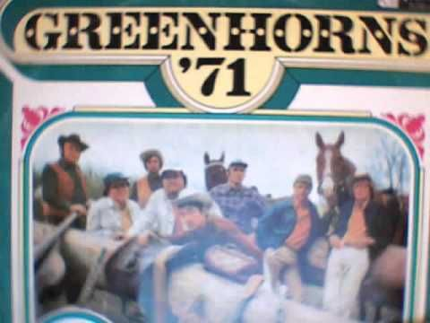 GREENHORNS 71, STRANA  A.