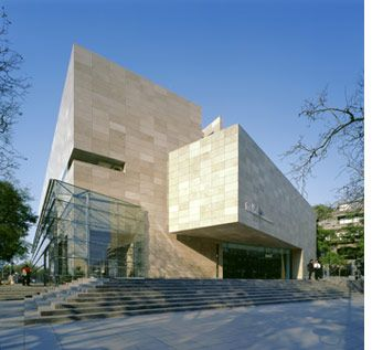 MALBA - Buenos Aires - by AFT Architects