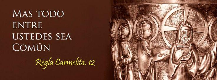 Regla Carmelita, nùmero 12