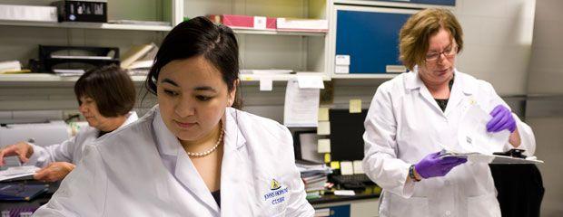 John Hopkins nursing internships