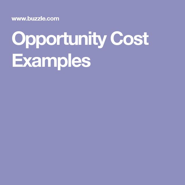 economics opportunity cost essay example Opportunity cost is the cost of an economic choice in terms of what was chosen and what was not chosen, or given up check these examples of opportunity costs to understand opportunity cost examples.