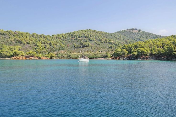 TRAVEL'IN GREECE | Porto Carras, Chalkidiki, #Central_Macedonia, #Greece #travelingreece
