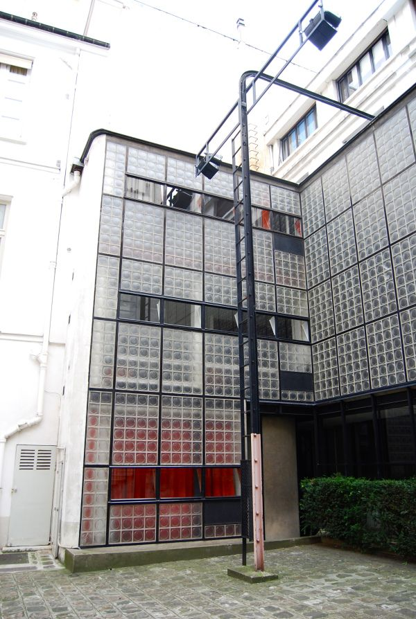 70 best maison de verre images on pinterest architects drinkware and house of glass. Black Bedroom Furniture Sets. Home Design Ideas