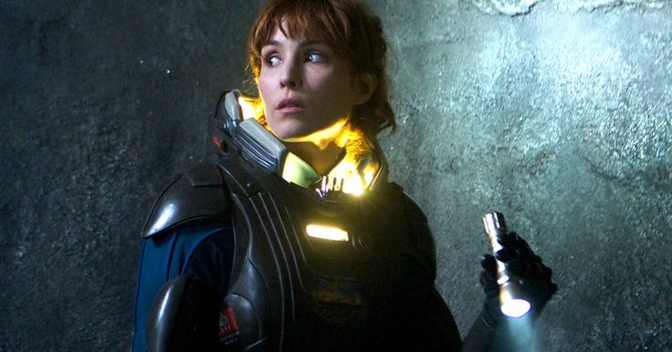 Noomi Rapace Not Returning for 'Alien: Covenant'? -- A new press release confirming the title of 'Prometheus 2' has left Noomi Rapace off the cast list. -- http://movieweb.com/alien-covenant-prometheus-2-noomi-rapace-elizabeth-shaw/