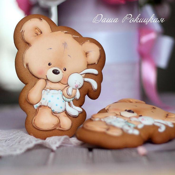 1,271 отметок «Нравится», 18 комментариев — Даша:))cookies/пряники/печенье (@dashuniarokitskaya) в Instagram: «Последняя фоточка из этой серии, чесслово!!!! По мотивам рисунком Марины Федотовой.…»