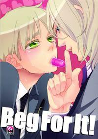 What the FrUK - [Selling] 2 FrUK Doujinshi
