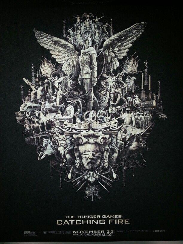 Serigrafia digital en camisetas negras con multitud de detalles