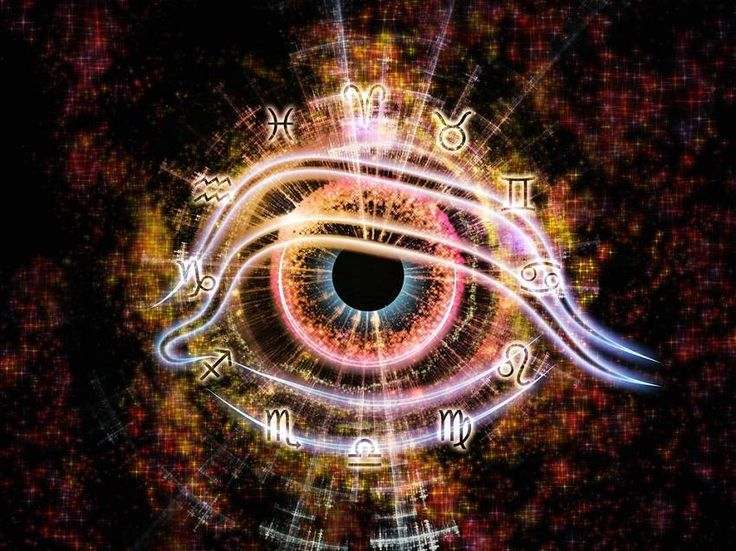 Strengthen Psychic and Intuitive Abilities