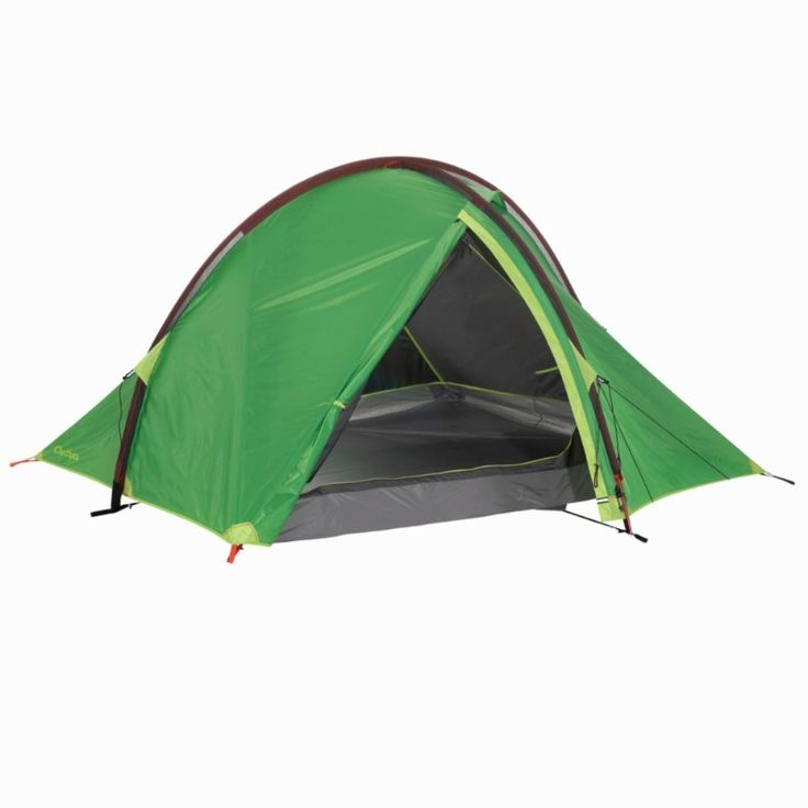 All Tents - Quickhiker III 3 Man Hiking Tent Green QUECHUA  sc 1 st  Pinterest & 10 best Tents images on Pinterest | Tent Tents and Camp gear